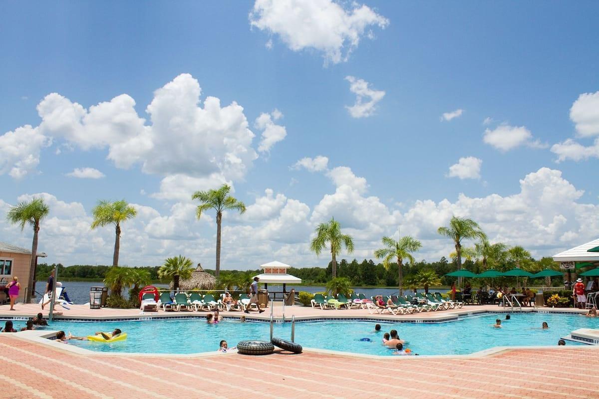 Silver Lake Resort Orlando Timeshare Promotion